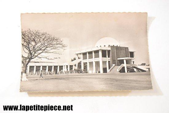 Bamako (Soudan) Le Conseil Général