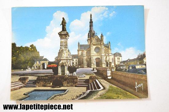 Saint Anne d'Auray (Morbihan)