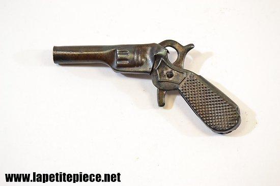 Pistolet à pétard années 1950