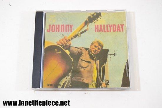 Johnny Hallyday - Halleluyah CD