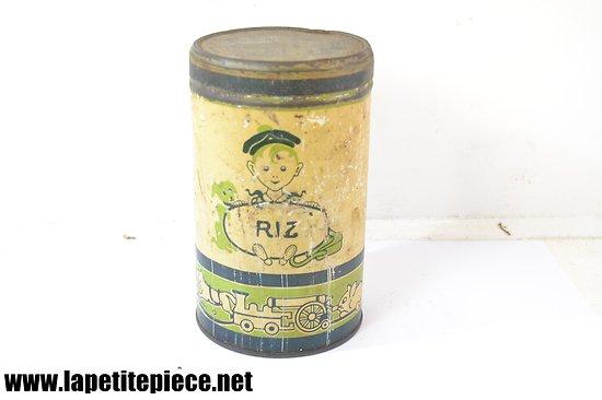 Boite à riz - ELESCA