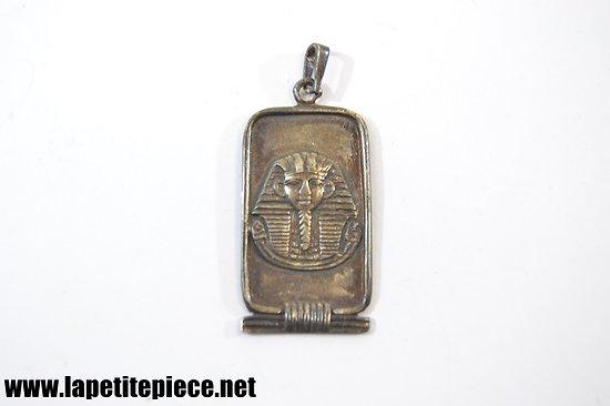 Pendentif en argent 925 Sphinx de Gizeh