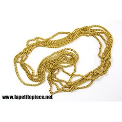 Chaine imitation or 4m