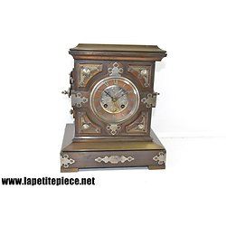 Horloge pendule LEMERLE CHARPENTIER