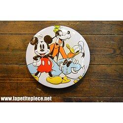 Boite à bombons Disney, Mickey Dingo et Donald