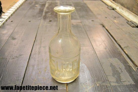 Carafe de bistrot Suze, années 1930 - 1950