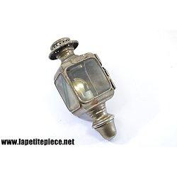 Phare / lanterne Phares Aertsens Vincennes. Lampe de fiacre