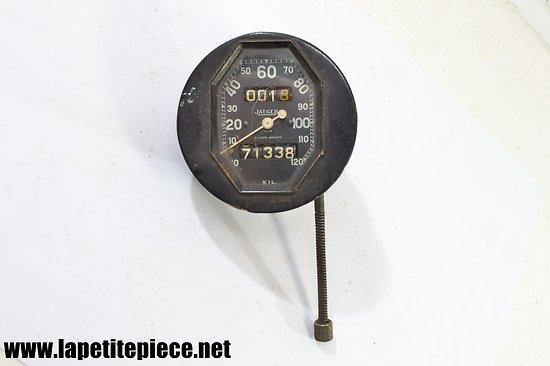 Compteur Jaeger 12548 Patents Breveté