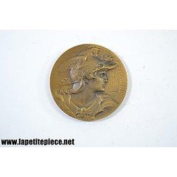 Médaille Comité central des Chambres Syndicales