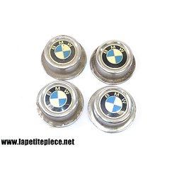 Caches moyeu centre de roue BMW 80mm