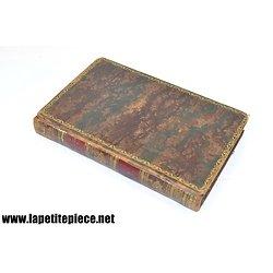 Livre 1806 - L'imagination poëme par Jacques Delille tome 2 Giguet et Michaud