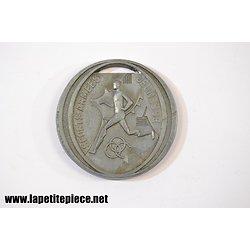 Médaille Sports Armées Jeunesse - Journées Nationales
