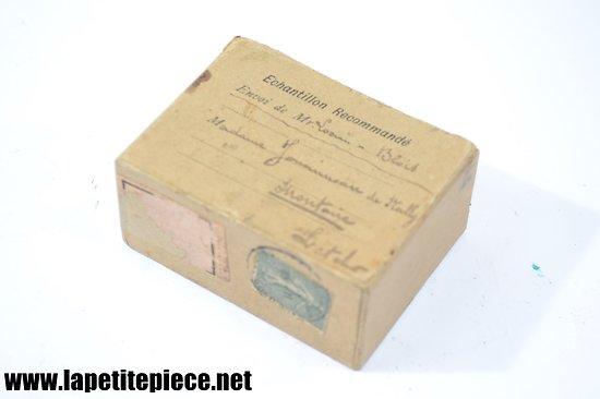 Petite boite postale 1911