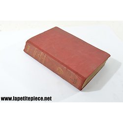 1922 JULES VERNE : Les naufragés de l´air, l´ile mystérieuse 58e Edt. Hachette (Hetzel)