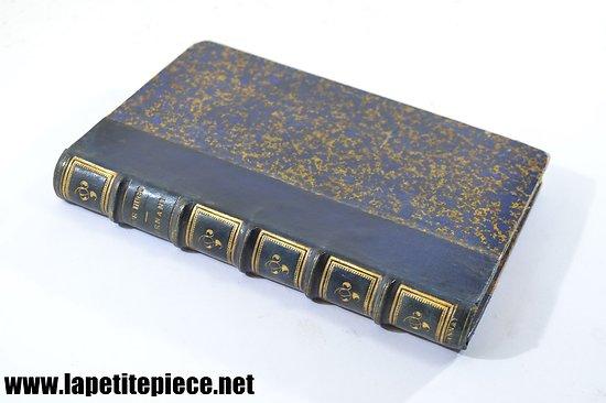1880 Victor Hugo : Hernani, Hetzel & Cie