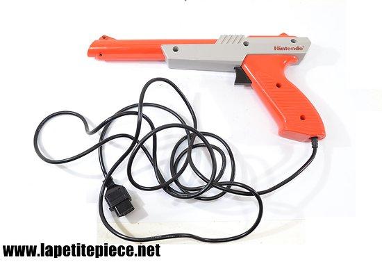 Nintendo Zapper 1985 - Nes-005