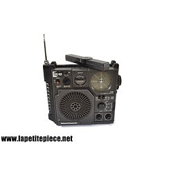 Radio GX400 1970 - RF-966LB National Panasonic - Matsushita Electric Industrial