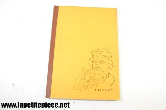 Chanzy par le Sergent Vermonet, 1976 Charleville-Mézières