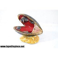 Coquillage de Vallauris, moule