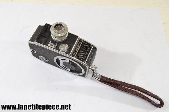 Camera Paillard Bolex L8 1947 - 1950.