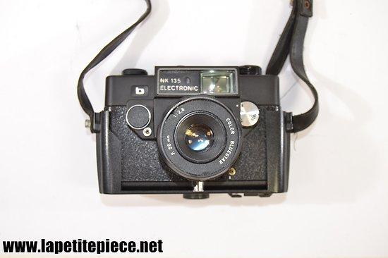 Appareil photo argentique NK135 Electronic