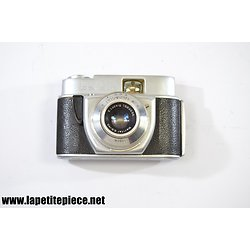 Appareil photo argentique Beirette MODELL II - E. Ludwig 2.9/45