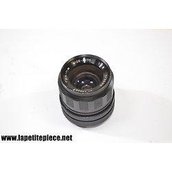 Objectif d'appareil photo, Tokina, Wide-Auto, f= 35mm