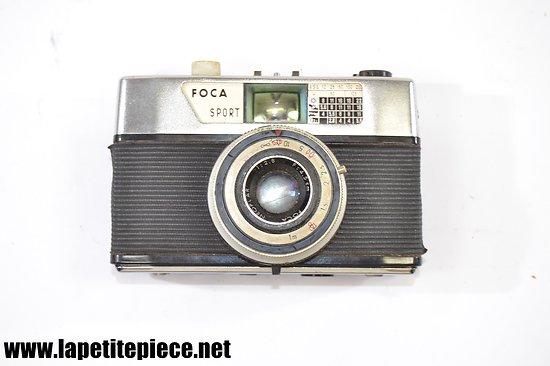 Appareil photo argentique FOCA SPORT 3 / 1963