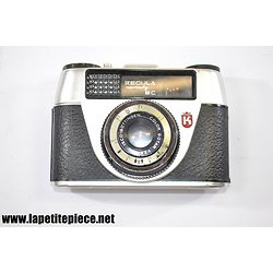 Appareil photo argentique Regula Sprinty BC, made in Western Germany
