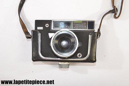 Appareil photo argentique Focasport II C Neoplar f=4.5cm 1/2.8, 1963