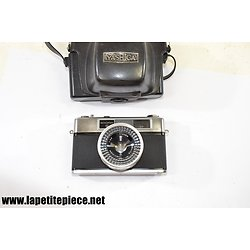 Appareil photo argentique Minister III Yashica 1966
