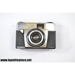 Appareil photo argentique Agfa, Silette I, 1:2.8/45 Color-Agnar
