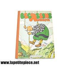 BD Bécassine alpiniste - 2e édition 1976 - Caumery / Pinchon. Editions Gautier-Languereau