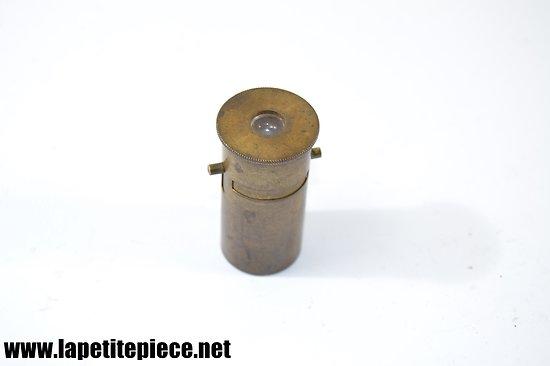 Microscope de poche Allemand années 1930. Germany