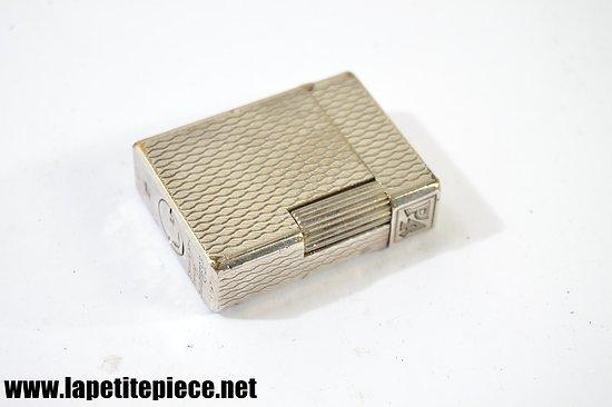 Briquet S.T. Dupont de Paris Made in France - initiales P R