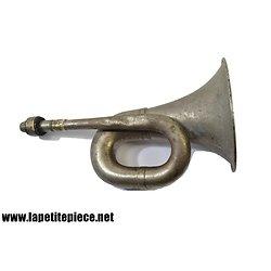 Avertisseur sonore corne pour véhicule ancien