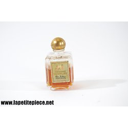 Miniature parfum TENDRE MURMURE De Jussy Paris Paris France.