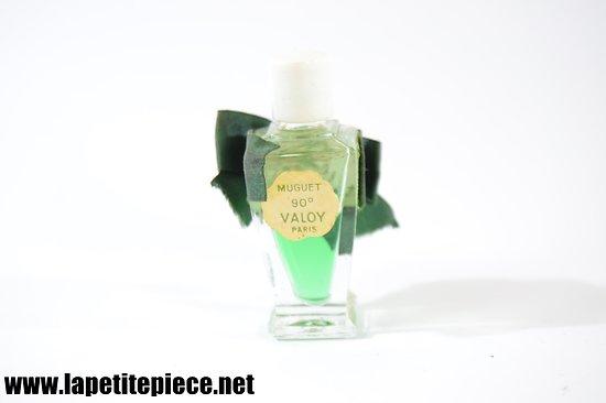 Miniature parfum Muguet Valoy Paris