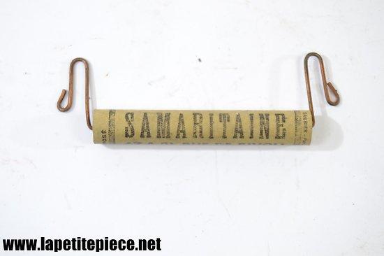 Poignée de sac années 1930. LA SAMARITAINE, rue de Rivoli à Paris