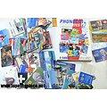 Collection Télécarte 50 (x108) avec catalogue Phonecote telecartes 97