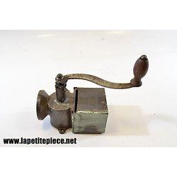 Engrenage / mécanisme de moulin à café mural