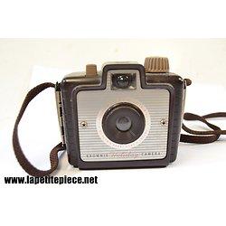 Appareil photo années 1950 - Brownie Holiday camera Kodak USA