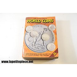Livre WORLD COINS 1996 par Chester L. Krause & Clifford Mishler