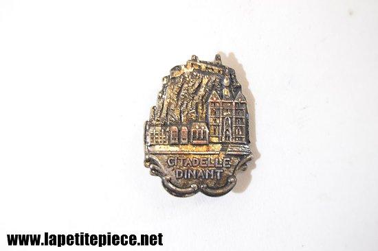Broche Citadelle de DINANT (Belgique)