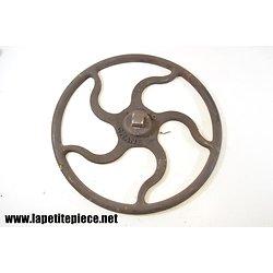 Engrenage en metal 35,5cm