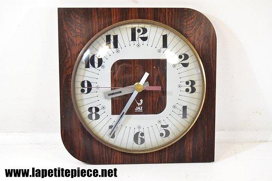 Horloge en Formica JAZ Electronic 1978 - 1979