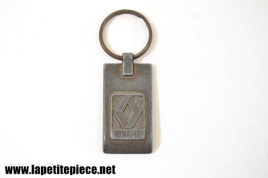 Porte clés RENAULT Charleville (Ardennes), années 1950 - 1960