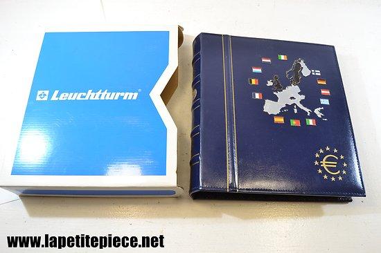 Album LEUCHTTURM Euros