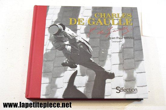 Charles De Gaulle par Jean-Paul Ollivier - Reader's Digest