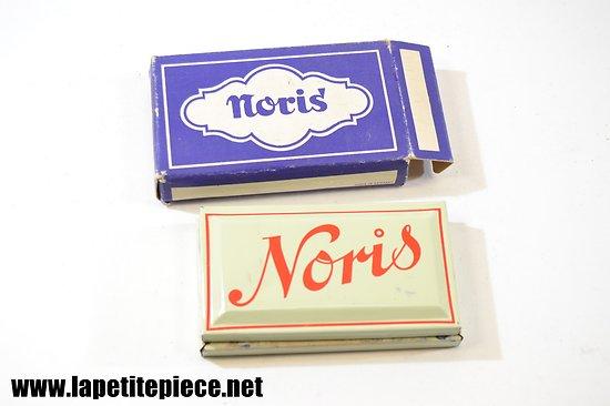 Boite pour tampon encreur NORIS - années 1950